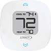 digital thermostat icon